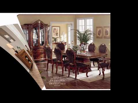 Antique dining room interior decorating ideas from YouTube · Duration:  2 minutes 43 seconds