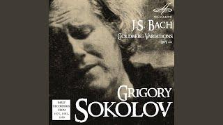 Goldberg Variations, BWV 988: Variation No.3