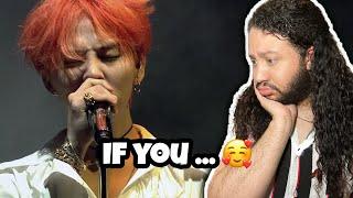 REACTING TO - BIGBANG - TOUR REPORT 'IF YOU' IN BANGKOK