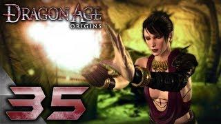 Dragon Age Origins | Gameplay Walkthrough #35 (Pesadilla) - El Último Deseo