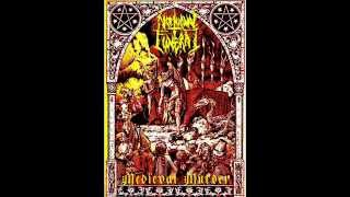 Nocturnal Funeral -  Promo -  Medieval Murder (Guitar Track)