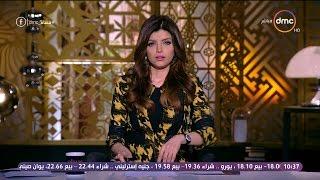 فيديو| إيمان الحصري تبكي على الهواء بسبب «شهيد جبل الحلال»