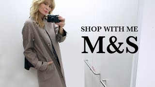 SHOP WITH ME | MARKS AND SPENCER 2019