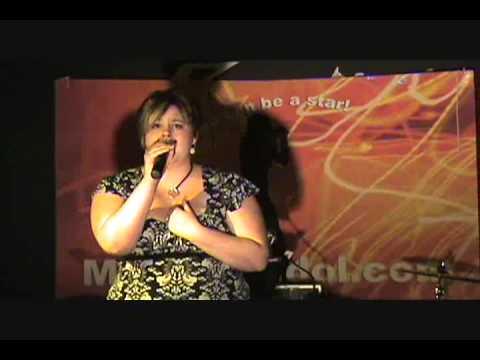 Lynn Clark - You Can Let Go Now Daddy (Crystal Shawanda)