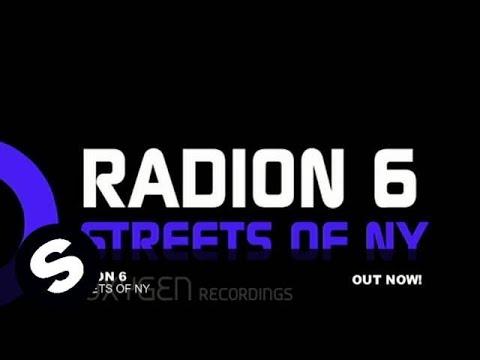 Radion 6 - Streets of NY (Original Mix)