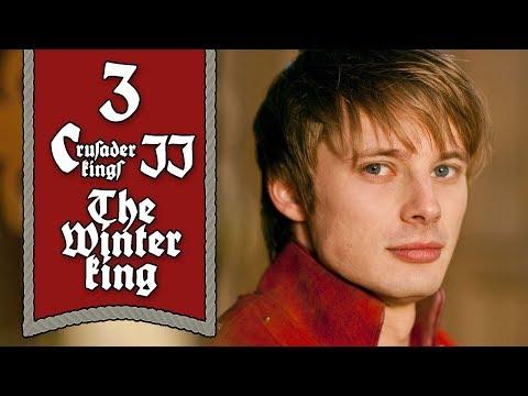 Arthur Pendragon - The Winter King - 3 [CK2 Mod - Based on Bernard Cornwell Books]