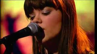 First Aid Kit - Hard Believer Live @ TV4 Play