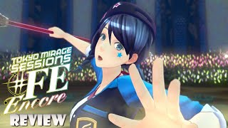 Tokyo Mirage Sessions #FE Encore (Switch) Review (Video Game Video Review)