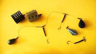 Уловистая донка на карпа, леща, карася, плотву.Рыбалка.Fishing(В данном видео говорится как сделать уловистую донку для ловли мирной рыбы: карпа, леща, крася, плотвы, сазан..., 2015-01-09T16:01:45.000Z)