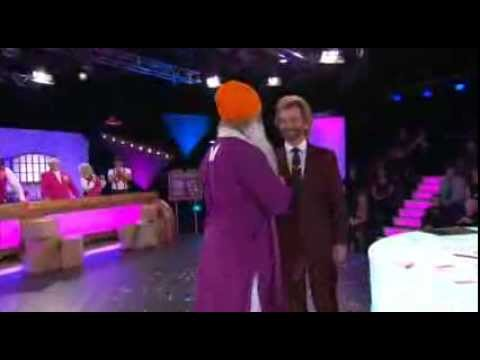 Deal Or No Deal Roop's Game. Full Episode. 12 February 2014.