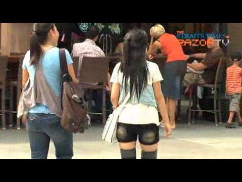 Would you date her? (Women from China looking for love Pt 4)
