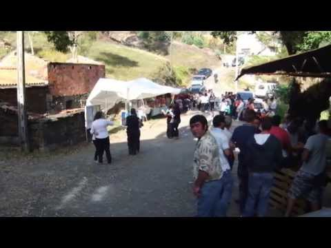 2  Festa Popular   Mosteirinho   11 05 2014