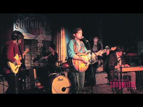 SoundLand Sessions by Shure: Andrew Combs