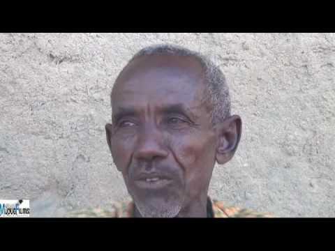 Gaalkacyo Fariinta abaaraha Gobolka Mudug.