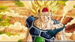 Dragon Ball Fighter Z |# Bardock 1° Super Sayajim Historia Completa