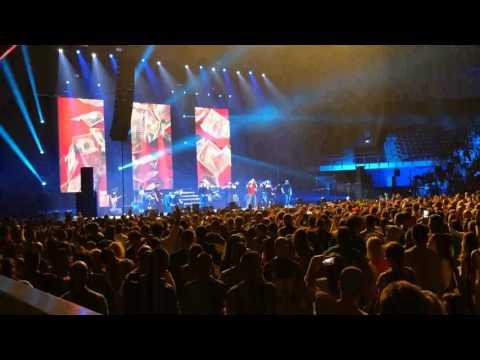 Ъпсурт - Колега Live Arena Armeec 13.05.2017
