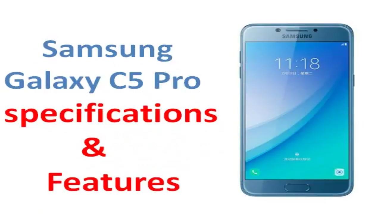 Mobile Info: Samsung Galaxy C5 Reset