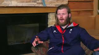 Winter Paralympics 2018: Owen Pick relishing PyeongChang games
