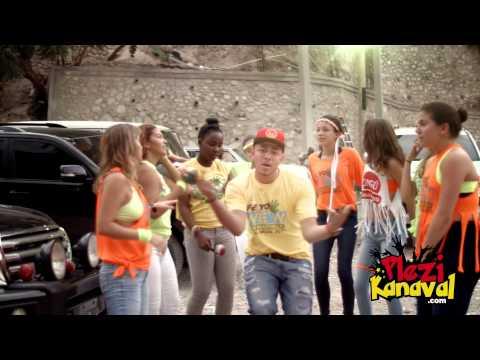 Yani - Fè Yo Wè W Feat. Big O, T-Micky & Junior [Video kanaval 2015]