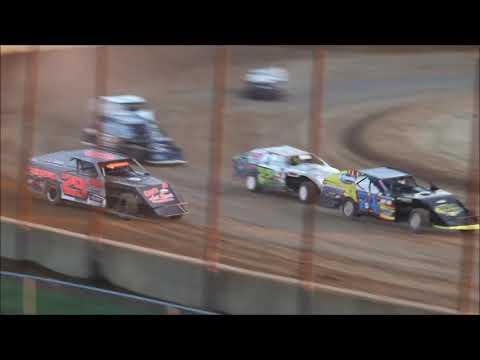 Lake Ozark Speedway 8 17 18 Jace Gay Heat