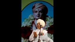 Baba Maharaj Satarkar - Roopa Pahata Lochani - Sant Dnyaneshwar