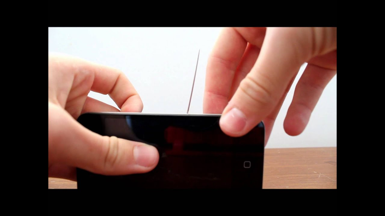 remove sim card iphone 4 how to remove sim card from iphone 4 17956