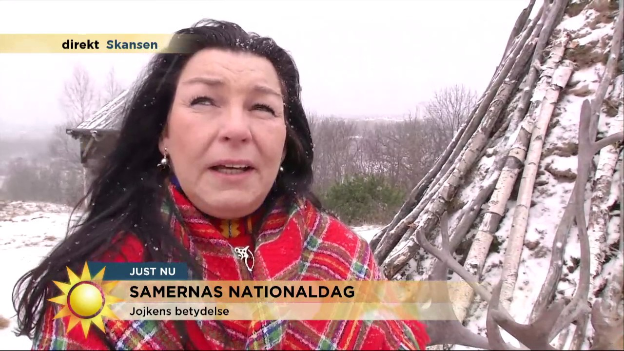 Samiska nationaldagen firas