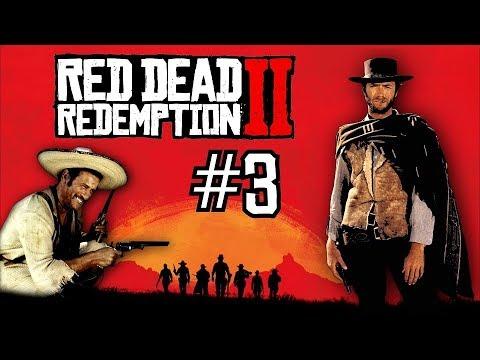 Hooper Live Red Dead Redemption 2 #3