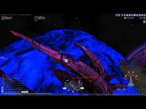 Battlestar Galactica Online [BSGO] Легкий фарм кубитов