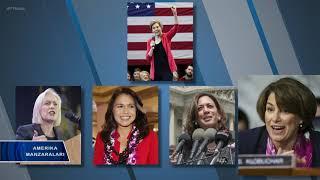 Saylov-2020: Oq uyni ko'zlagan demokratlar