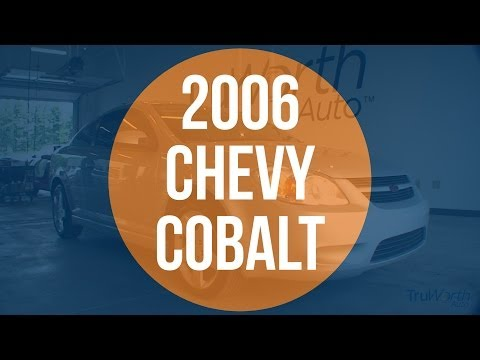 2006 Chevy Cobalt - TruWorth Auto - Indianapolis - Used Cars