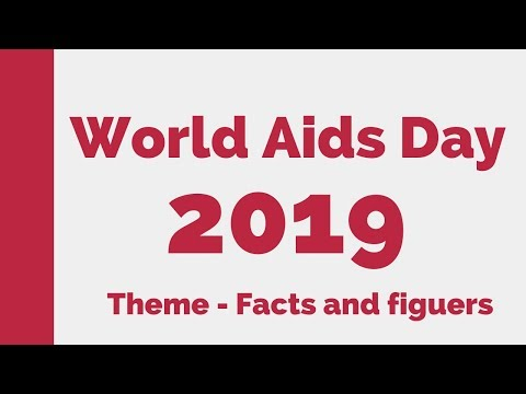 World Aids Day 2019 | Theme | Slogan | Facts & Figures Complete Info