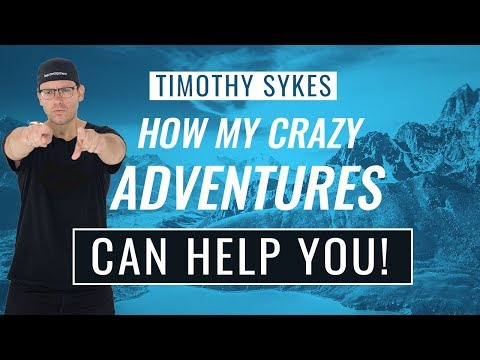 How My Crazy Adventures Can Help You