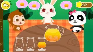 Baby Panda's Town: Life (Part 1) Kids Games