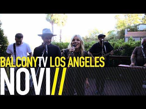NOVI - LONG DAY (BalconyTV)