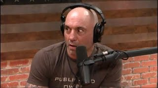 Joe Rogan - SHOCKED By Lobotomy Stories