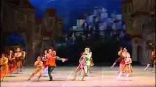 Большой театр - Чиполлино