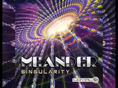04.Meander - gravity