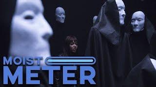 Moist Meter | Hell Fest