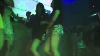 Booty Work @ XO Superclub - DJ Jhelou