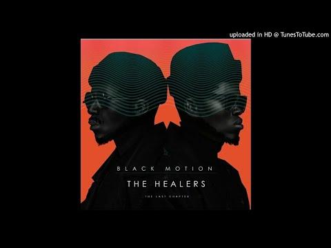 Black Motion - Hosana (feat. Sun-El Musician & Nobunhle)