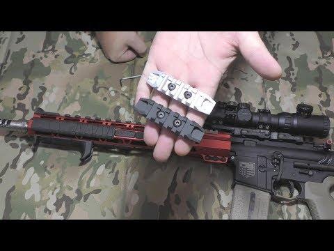 Br180 Rifle