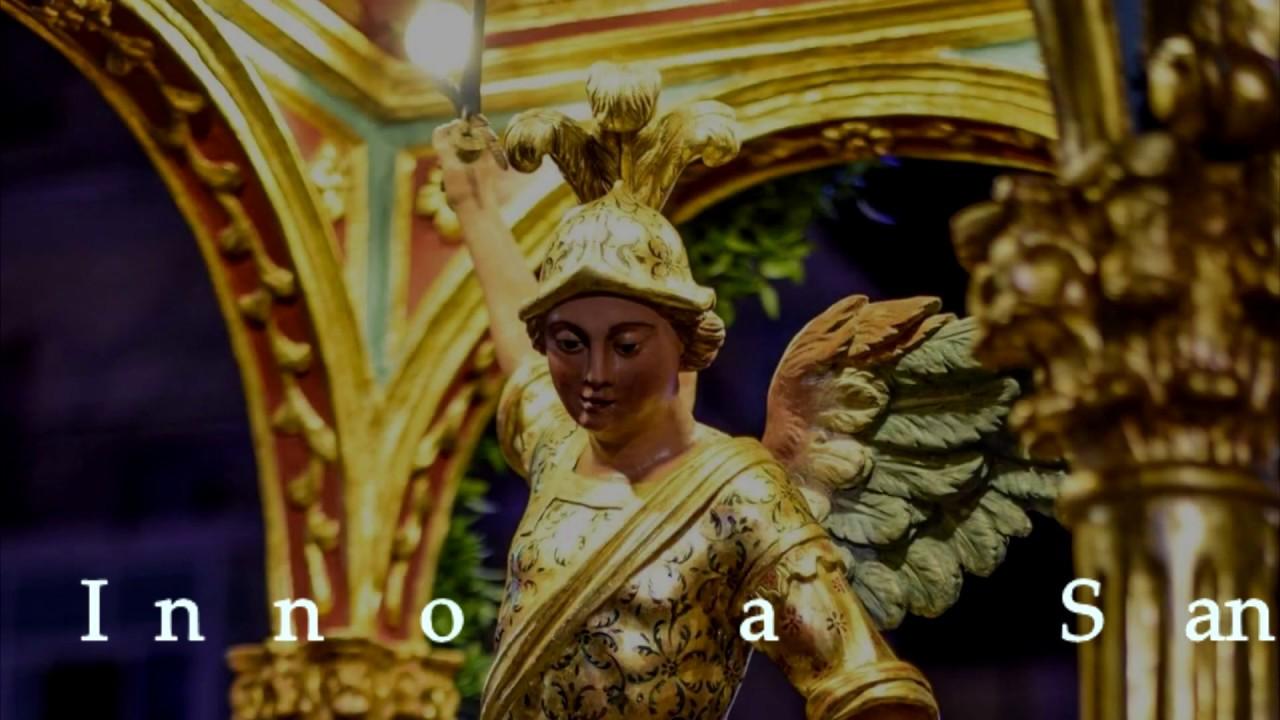 Inno a San Michele Arcangelo - Patrono di Villasmundo