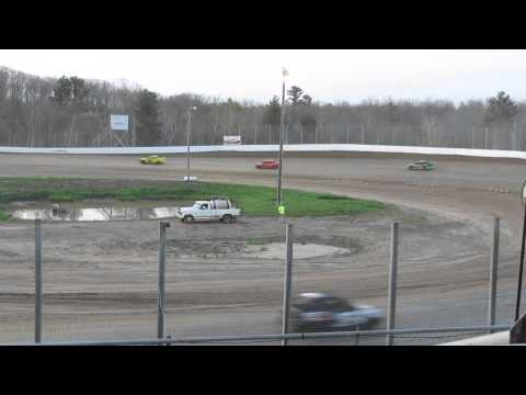Eagle Valley Speedway Hornet Feature May 18, 2014