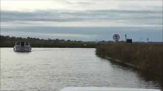 Norfolk Broads 26th October 2014