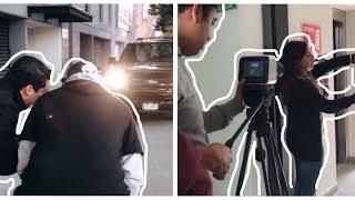 así se graban los cortometrajes vlog