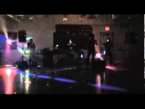 Calgary Persian Karaoke Night July 2013 - Part 1