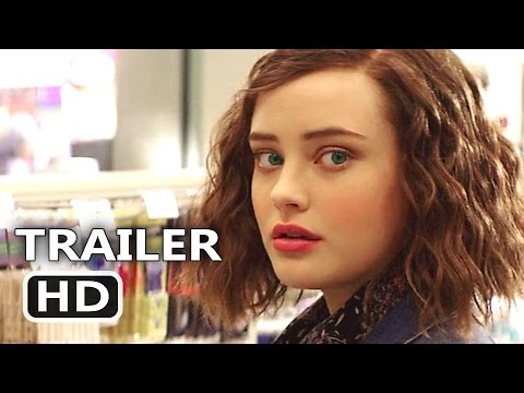 13 REASONS WHY Season 2 Official Trailer TEASE (2018) Netflix TV Show HD