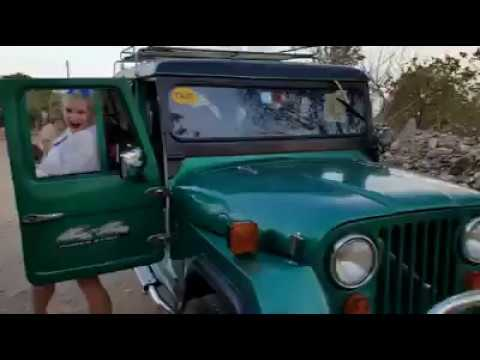 Cuba Taxi Santiago De Cuba