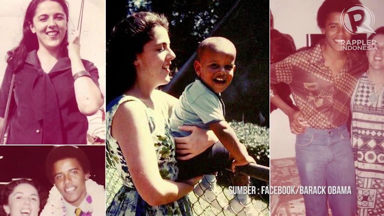 barack obama's parents - 1100×619